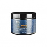 Маска-реконструктор с кератином VonU Keratin Repair Hair Mask, 480 мл