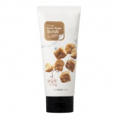 Пилинг для лица The Face Shop линейки Smart Pilling Honey Black Sugar, 120 мл
