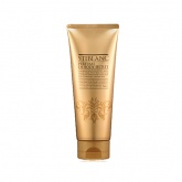Гель-скраб для тела «4 в 1» с золотом Steblanc Gold Perfumed De Body Secret Scrub, 200 мл