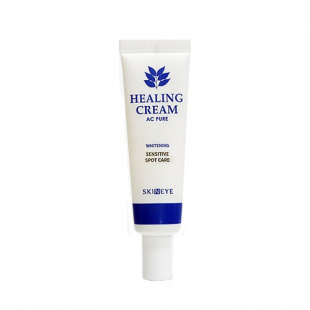 Крем для лица восстанавливающий Skineye линейки AC Pure Healing Cream, 20 мл